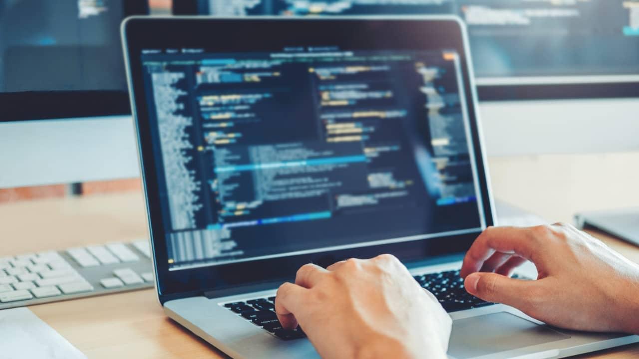 langages de programmation de développement web