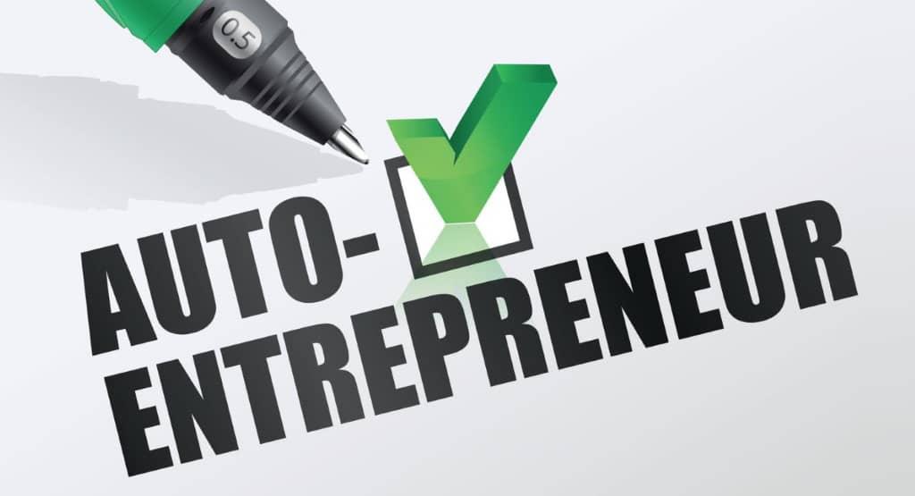 statut auto-entrepreneur
